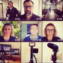 Formation vidéo smarphone à distance en visio sur zoom
